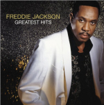 Freddie Jackson cover