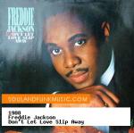 Freddie Jackson cover17