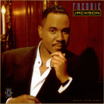 Freddie Jackson cover8