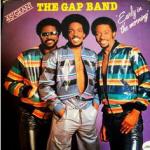 GAP Band6