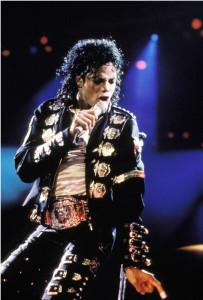 Michael Jackson Cover40