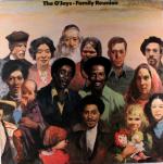 O'Jays Album Cover1