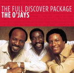 O'Jays Album Cover10