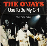 O'Jays Album Cover11