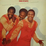 O'Jays Album Cover12