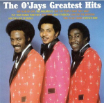 O'Jays Album Cover15