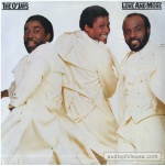 O'Jays Album Cover3