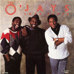 O'Jays Album Cover4