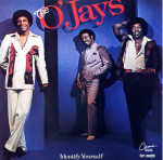 O'Jays Album Cover5