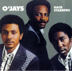O'Jays Album Cover6