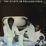 O'Jays Album Cover8