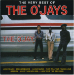 O'Jays Album Cover9