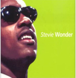 Stevie Wonder Cover40