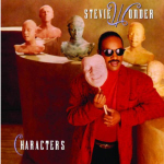 Stevie Wonder Cover41