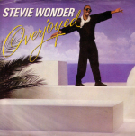Stevie Wonder Cover50