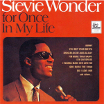 Stevie Wonder Cover59