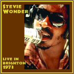 Stevie Wonder Cover64