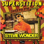 Stevie Wonder Cover66