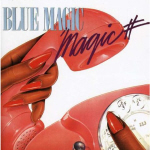 Blue Magic8