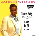 Jackie Wilson36