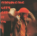 Marvin Gaye Cover40