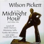 Wilson Pickett13