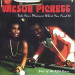 Wilson Pickett14