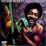 Wilson Pickett18