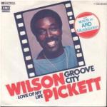 Wilson Pickett21