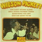 Wilson Pickett31